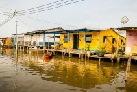 Stilt Houses of Maracaibo