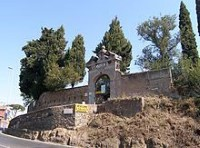 Catacomb of Callixtus