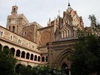 Monastery of Santa María de Guadalupe