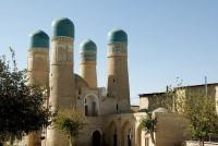 Bukhara Old Town