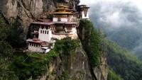 Taktsang Monastery / Tiger's Nest