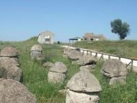 Monterozzi Necropolis
