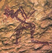 Rock art of the Iberian Mediterranean Basin