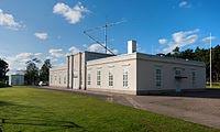 Varberg Radio Station