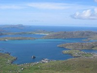 Outer Hebrides Islands