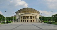 Centennial Hall in Wroclaw