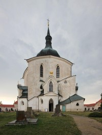 Pilgrimage Church of St John of Nepomuk
