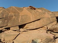 Rock Art in the Ha'il Region